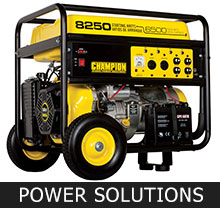 powersolutions Equipment Rental 2