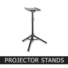 projectorstands Equipment Rental 2