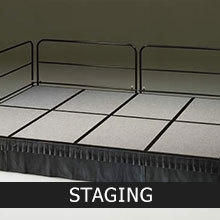 staging Equipment Rental 2