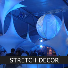 strech decor Equipment Rental 2