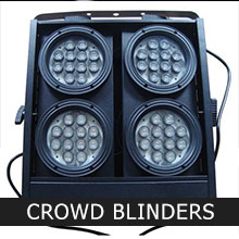 crowdblinders Equipment Rental 2