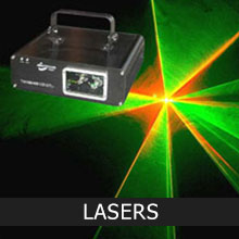 lasers Equipment Rental 2
