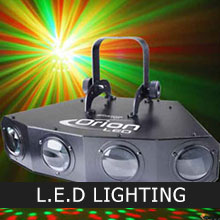 ledlighting Equipment Rental 2