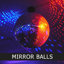 mirrorballs Equipment Rental 2