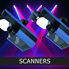 scanners Equipment Rental 2