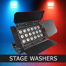 stagewashers Equipment Rental 2
