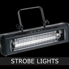 strobelights Equipment Rental 2