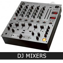 djmixers Equipment Rental 2